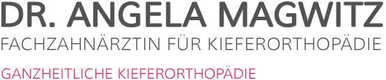 Dr. Angela Magwitz Fachzahnärztin für Kieferorthopädie. Ganzheitliche Kieferorthopädie