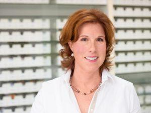 Portrait Dr. Angela Magwitz