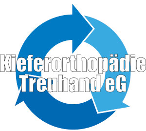 Kieferorthopädie Treuhand eG Logo